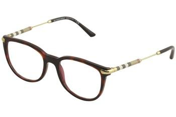 8b467e6b1090 Image Unavailable. Image not available for. Colour  Burberry Eyeglasses  Frames ...