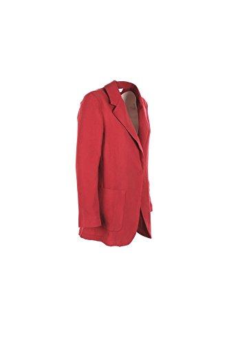 Giacca Donna Kaos 48 Rosso Hp1co007 Primavera Estate 2017