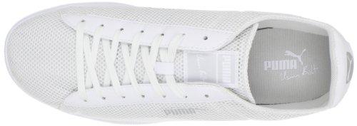 Puma Bolt Lite Low Mujer Gris claro Fibra sintética Zapatillas