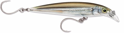 Rapala SXRL14MM X-Rap Long Cast 14 (Rapala Long Cast)