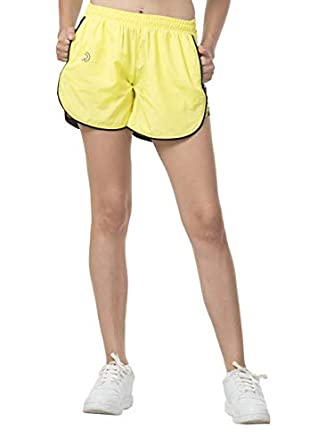 TRUEREVO Women Running Shorts