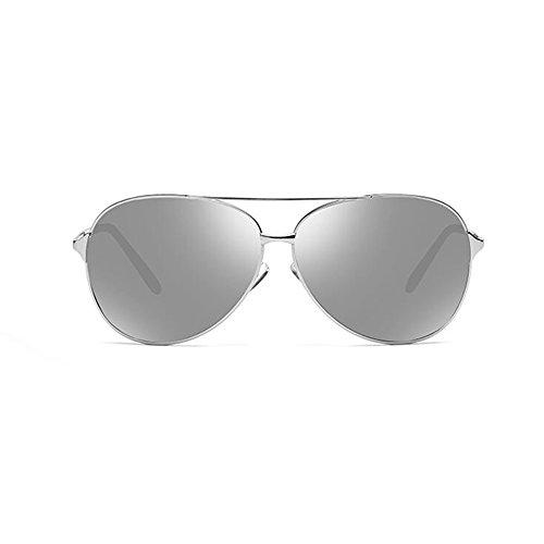 Alta Moda Hombre Gafas Gafas Conducción de Definición Deporte Color De Alta Polarizados 1 De sol YQQ 3 Reflejante Gafas Espejo De Gafas De Vidrios Conducción De Definición Anti qZfSOx