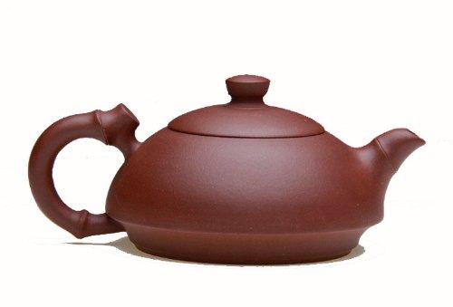 yixing purple clay teapot - 7