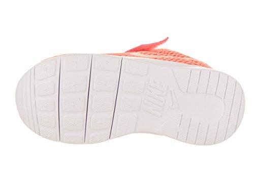Lt TDV Shoe Pink Atomic Crimson Toddlers NIKE Tanjun Running White HxAXq