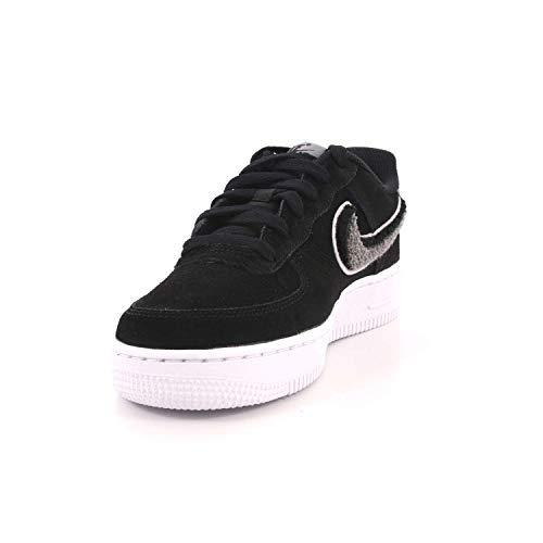 Da Multicolore Scarpe Lv8 Grey Fitness 1 Force Nike black 001 cool gs Air white Bambino qYaSTS