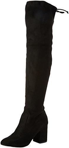 Black Look Stivali Donna black New Anni qTOwqP
