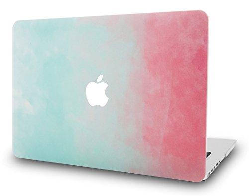 KEC Laptop MacBook Plastic Shell