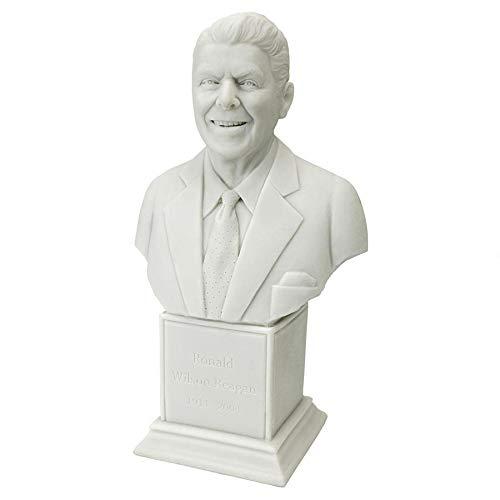 Design Toscano Wilson 1911-2004 President Ronald Reagan Statue