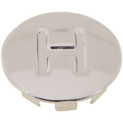 PROPLUS 555915 Hot Index Button For American Standard, 13/16'' Diameter