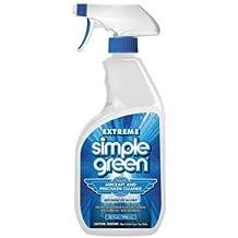 Aircraft Cleaner, 32 oz., Spray Bottle