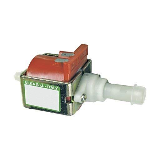 Eléctrico Bomba Agua Bomba Ulka ep77 230 V Universal en automáticas para bebidas y máquinas de