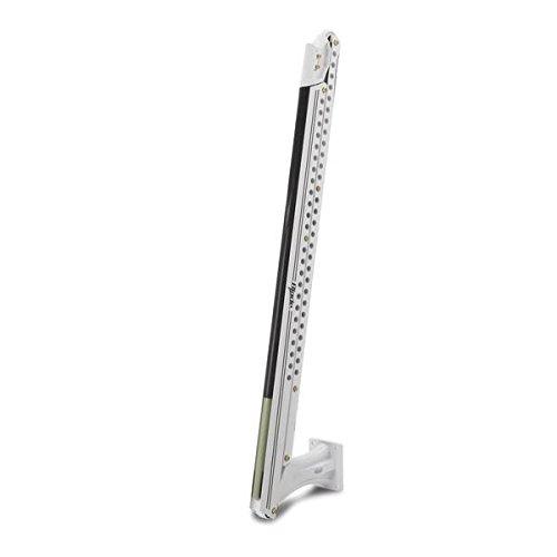 Power-Pole Blade Series White 10ft w/ CM