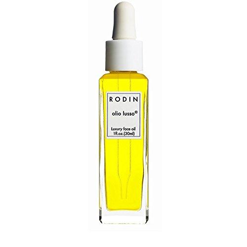 RODIN olio lusso Jasmine & Neroli Luxury Face Oil 30ml - ロダンルッソジャスミン&ネロリ贅沢なフェイスオイル30ミリリットル [並行輸入品] B0722JG6NS