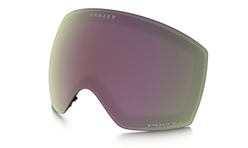 Oakley Flight Deck Snow Goggle Replacement Lens Prizm HI Pink by Oakley