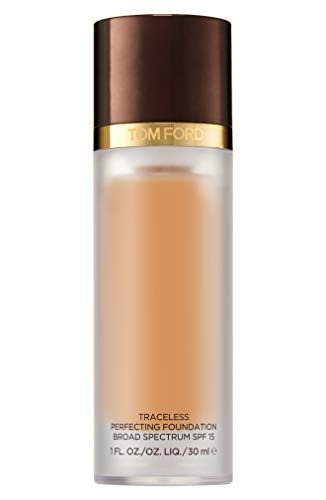 Traceless Perfecting Foundation SPF 15-6.5 Sable ()