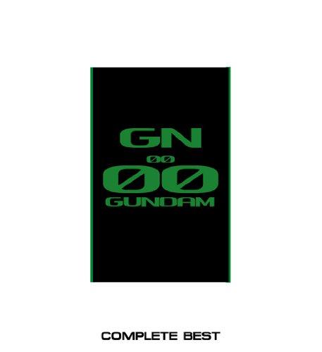 機動戦士ガンダム00 COMPLETE BEST[Blu-ray Disc付完全生産限定盤]