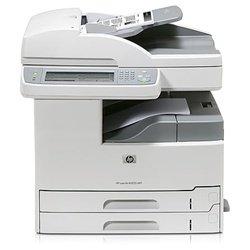 HP LaserJet M5035 Multifunction Printer - Monochrome Laser - 35 ppm Mono - 1200 x 1200 dpi - Copier, Printer, Scanner - USB, USB - Fast Ethernet - Mac, SPARC