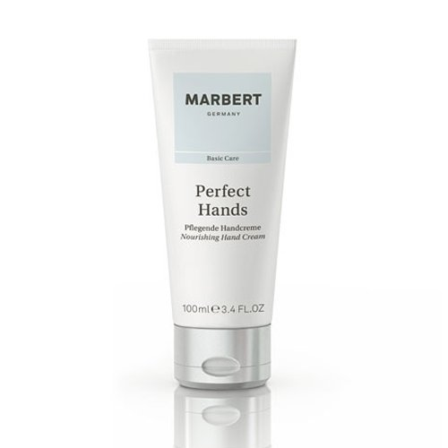Marbert Basic Care femme/women, Perfect Hands, 1er Pack (1 x 100 ml)