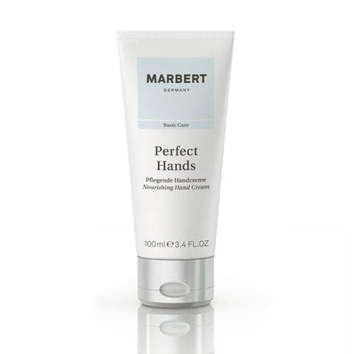 Marbert Basic Care femme/women, Perfect Hands, 1er Pack (1 x 100 ml)