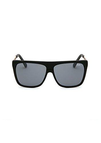 2409a7aed81 Quay Australia OTL II Women s Sunglasses Oversized Square Sunnies ...