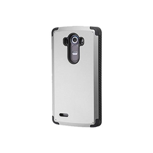 new style 2c062 8472c Amazon.com: Asmyna Carrying Case for LG G4 - Retail Packaging ...