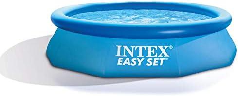 Intex Piscina fácil de Instalar: Amazon.es: Jardín