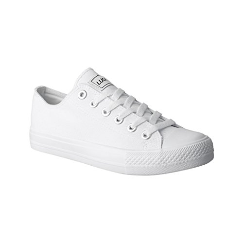 Elara Donna Allwhite Elara Sneaker Sneaker 6wxgq5Tv