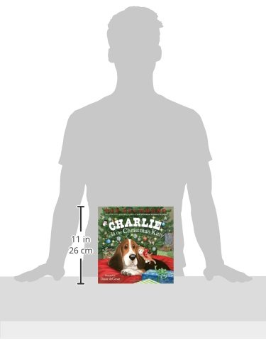 Charlie and the Christmas Kitty (Charlie the Ranch Dog) - Import ...