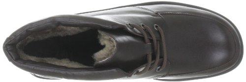 Ganter Ellen Stfl, Weite G 4-205501-20000 - Botines clásicos para mujer Marrón