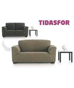10XDIEZ Funda Sofa 2/3 PLAZAS TIDASFOR IKEA - Color - Beige ...