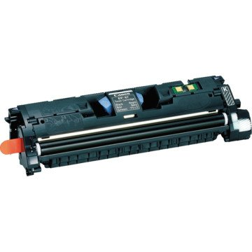 Canon EP-87BK Black Toner Cartridge - Factory Direct (Black Ep87bk Toner)