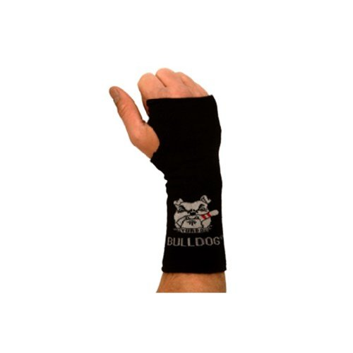 Turbo Bulldog Wrist Sock by Turbo Bowling Grips