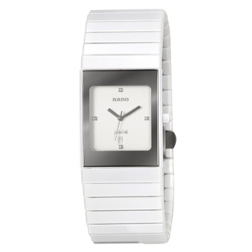 Rado Ceramica Jubile Women's Quartz Watch R21982702 (Rado Ceramica Jubile)