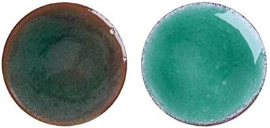 2 Ounce WireJewelry 2040 Hard Fusing Clear Thompson Transparent Enamel