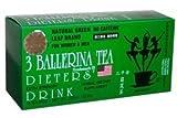 3 Ballerina Dieters Tea Extra Strength – 5 Pack (90 Tea Bags) For Sale