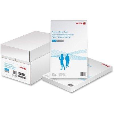 "Xerox Polyester Paper, 11"" x 17"", 4.7 mil, White, 100/Box"