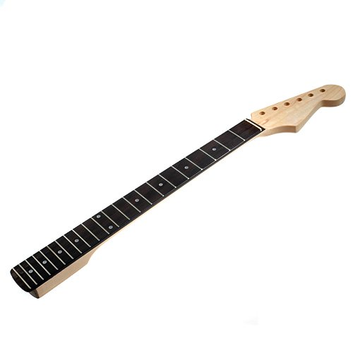 Neck Electric Guitar - 2