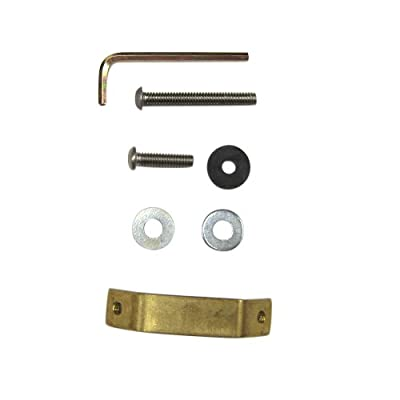 American Standard 603111-0030A Tank Cover Locking Device, Kit 134