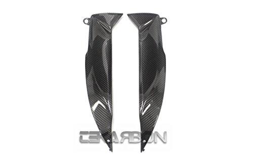 gsxr 1000 carbon fiber 2009 - 8