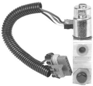 Cardone 12-2008 Anti-Lock Brake System Module