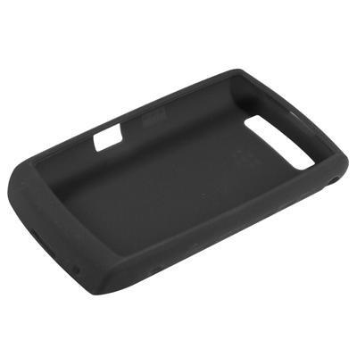 Official Genuine BlackBerry 9520 Skin Case Black HDW-27287-001