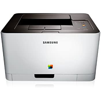 Driver: Samsung CLP-365W Printer