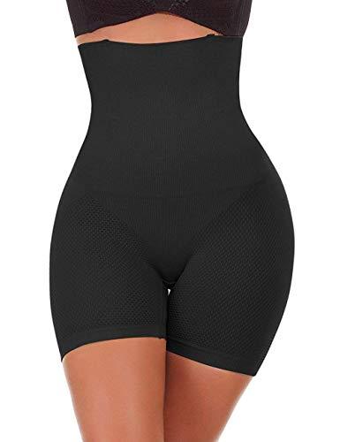 Supplim Body Shaper for Women Tummy Control Butt Lifter Shapewear Waist Trainer