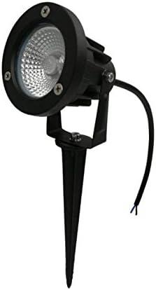 Foco jardin led con pincho 12W luz verde IP65 foco exterior con pincho para jardin 960Lm bombillasled360: Amazon.es: Iluminación