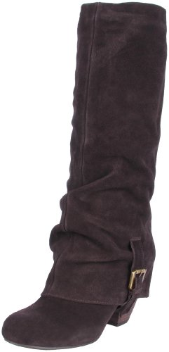 Naughty Monkey Women's Jump start Knee-High Boot