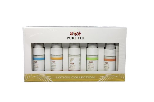Fiji Blend Lotion - Pure Fiji Lotion Collection