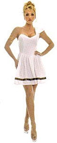 Caesars Girl Costumes (CAESARS GIRL MEDIUM)