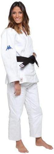 Kappa4Judo Atlanta Judogi Unisex Adulto