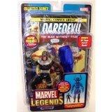 Marvel Legends Series 9 Action Figure Bullseye