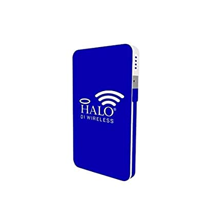 Amazon.com: HALO Q1 Wireless 8000 Cargador de batería ...